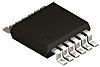 Analog Devices LTC4352IMS#PBF MOSFET Power Driver, 1.5A 12-Pin,