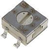 250kΩ, SMD Trimmer Potentiometer 0.25W Top Adjust Bourns,