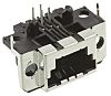TE Connectivity Female SDL Connector, SDL Series,, 4