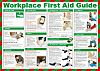 RS PRO Workplace First Aid Guidance Safety Pocket