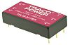 TRACOPOWER TEN 60WIN 60W Isolated DC-DC Converter Through