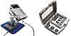 SKF Bearing Heater 20mm To 100mm Bore Size TMBH1 + TMFT 36