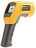 Fluke 572 Infrared Thermometer, Max Temperature +1652 °F,