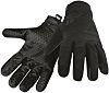 BM Polyco HexArmor, Black Work Gloves, Size 9