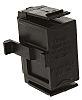 Schurter Fusedrawer 2 Series 10A Manual Cap Panel