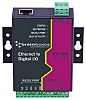 Brainboxes Ethernet Media Converter for use with Ethernet