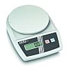 Kern Weighing Scale, 2kg Weight Capacity Type C - European Plug, Type G - British 3-pin, With RS Calibration