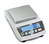 Kern Weighing Scale, 1kg Weight Capacity Type C - European Plug, Type G - British 3-pin, With RS Calibration