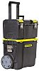Stanley 3in1 2 drawers Plastic Tool Box, 475