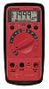 Amprobe 15XPB Handheld Digital Multimeter With UKAS Calibration,