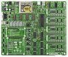 MikroElektronika EasyPIC V7 MCU Development Board MIKROE-798