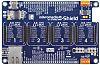 MikroElektronika mikromedia Plus MCU Shield MIKROE-1417