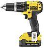 DeWALT DCD Keyless 18V Cordless Hammer Drill