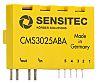 Sensitec CMS3000 Series Current Sensor, 25A nominal current