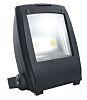 PowerLED LED Floodlight, 2 LED, 80 W, IP65
