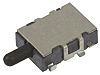C & K Detector Switch, SPST-NO, 100 mA