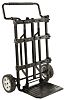 DeWALT Metal, Plastic Folding Trolley