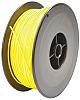 RS PRO 1.75mm Yellow PLA 3D Printer Filament, 300g