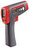 Amprobe IR-730 Infrared Thermometer, Max Temperature +1250°C,