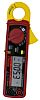 Beha-Amprobe CHB15-D AC/DC Clamp Meter, 200A dc, Max Current 200A ac CAT II 600 V With RS Calibration