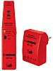 Beha-Amprobe SF100-D Cable Tracer, Cable Detection Depth 40cm