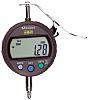 Mitutoyo 543-400BMetric Plunger Dial Indicator, 0 → 12