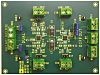 Analog Devices AD8222-EVALZ, Instrumentation Amplifier Evaluation