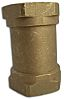 Reliance Brass Single Non Return Valve Floguard 2