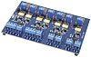 Silicon Labs, ISOdriver Isolated Gate Driver Evaluation Board,