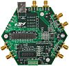Silicon Labs Si5317-EVB, Jitter-Attenuator Evaluation Board for