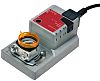 Open/Close Damper Actuator, 20Nm, 230 V ac
