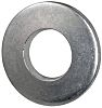 Stainless Steel Plain Washer, 2.5mm Thickness, M12 (Form
