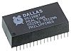 Maxim DS1746-70+, Real Time Clock (RTC), 128 x