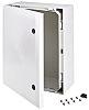Fibox ARCA, Polycarbonate Wall Box, IP66, 210mm x 500 mm x 400 mm