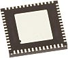 Microchip LAN9500AI-ABZJ, Ethernet Controller, 12Mbps MII, 3.3 V, 56-Pin QFN