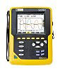 Chauvin Arnoux CA 8331 Power Quality Analyser RS Calibration