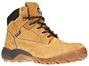 Dickies Graton Honey Steel Toe Capped Mens Safety Boots, UK 6, EU 40