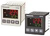 PID regulátor teploty, řada: KT4H, 48 x 48mm, počet výstupů: 1