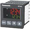 Panasonic KT4B PID Temperature Controller, 48 x 48mm,