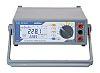 Metrix MX5006 Bench Digital Multimeter With UKAS Calibration,