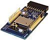 Microchip Amplified Zigbit Xplained Pro 2.4GHz ZigBee Development