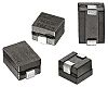 Wurth, WE-HCM, 1390 Shielded Wire-wound SMD Inductor with