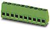 Phoenix Contact MKDS 1.5/12-5.08 12-pin PCB Terminal Strip, 5.08mm Pitch