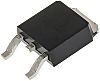 N-Channel MOSFET, 16 A, 60 V, 3-Pin DPAK