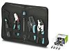 Phoenix Contact 6 Piece Crimping Tool Kit