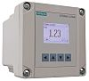 Siemens Ultrasonic Level Controller - Panel Mount, 10