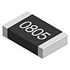 RS PRO 39Ω, 0805 (2012M) Thick Film SMD Resistor ±1% 0.125W