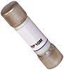 Mersen, 12A Melamine Cartridge Fuse, 10 x 38mm