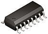 ON Semiconductor FIN1048MX, LVDS Receiver Quad LVTTL LVDS,