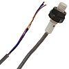 Omron M8 x 1 Inductive Sensor - Barrel,